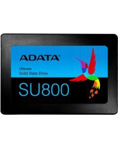 "ADATA Ultimate SU800  512GB SATA III 6Gb/s 3D TLC NAND 2.5"" 7mm Solid State Drive - ASU800SS-512GT-C"