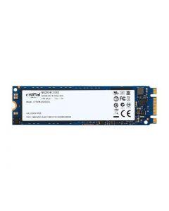 Crucial MX200 500GB SATA 6Gb/s MLC NAND M.2 NGFF (2280) Solid State Drive - CT500MX200SSD4