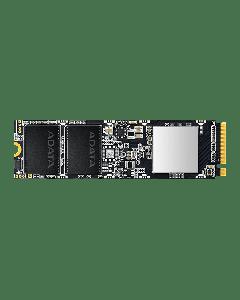 ADATA XPG SX8000 1TB PCIe NVMe Gen-3.0 x4 3D MLC NAND M.2 NGFF (2280) Solid State Drive - ASX8000NP-1TM-C