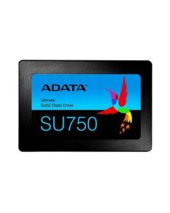 "ADATA Ultimate SU750  256GB SATA III 6Gb/s 3D TLC NAND 2.5"" 7mm Solid State Drive - ASU750SS-256GT-C"