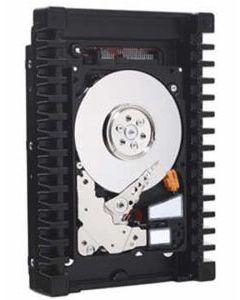 "W.D. VelociRaptor 150GB 10,000RPM SATA 3Gb/s 16MB Cache 2.5"" 26.1 mm Enterprise Class Hard Drive - WD1500BLFS"