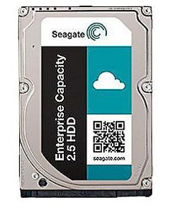 "Seagate Enterprise Capacity 2.5 HDD 2TB 7200RPM SATA 6Gb/s 128MB Cache 2.5"" 15mm Enterprise Class Hard Drive - ST2000NX0283  (SED)"