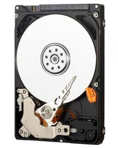 "Hitachi Ultrastar C7K1000 1TB 7200RPM SAS 6Gb/s 64MB Cache 2.5"" 15mm Enterprise Class Hard Drive - HUC721010ASS601 (TCG)"