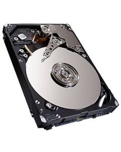 "Seagate Constallation 500GB 7200RPM SAS 6Gb/s 16MB Cache 2.5"" 15mm Enterprise Class Hard Drive - ST9500431SS (SED)"