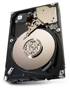 "Seagate Enterprise Performance 15K HDD 300GB 15K RPM SAS 6Gb/s 128MB Cache 2.5"" 15mm Enterprise Class Hard Drive - ST300MP0014 (SED)"