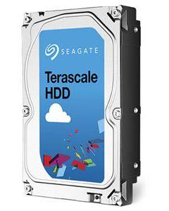 "Seagate Terascale HDD 4TB 5900RPM SATA 6Gb/s 64MB Cache 3.5"" Enterprise Class Hard Drive - ST4000NC001"