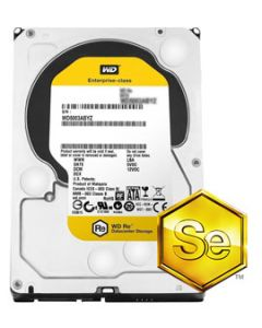 "Western Digital Se Datacenter 6TB 7200RPM SATA 6Gb/s 128MB Cache 3.5"" Enterprise Class Hard Drive - WD6001F9YZ"