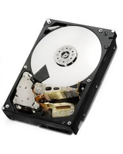 "Hitachi Ultrastar HE8 6TB 7200RPM SAS 12Gb/s 128MB Cache 3.5"" Enterprise Class Hard Drive - HUH728060AL5200 (512e/ISE)"