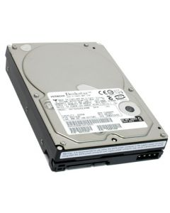 "Hitachi Deskstar P7K500 400GB 7200RPM SATA 3Gb/s 8MB Cache 3.5"" Enterprise Class Hard Drive - HDP725040GLA380"