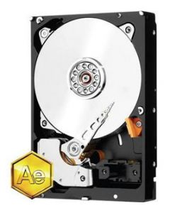 "Western Digital Ae Datacenter 6TB 5760RPM SATA 6Gb/s 64MB Cache 3.5"" Enterprise Class Hard Drive - WD6001F4PZ"