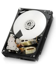 "Hitachi Ultrastar 7K4000 2TB 7200RPM SAS 6Gb/s 64MB Cache 3.5"" Enterprise Class Hard Drive - HUS724020ALS641 (512n/TCG)"