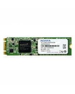 ADATA Premier Pro SP900 512GB SATA 6Gb/s MLC NAND M.2 NGFF (2280) Solid State Drive - ASP900NS38-512GM-C