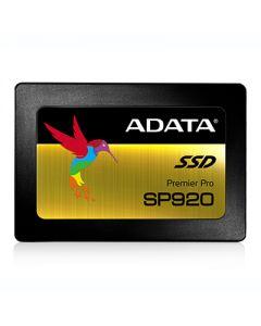 "ADATA Premier Pro SP920 128GB SATA 6Gb/s MLC NAND 2.5"" 7mm Solid State Drive - ASP920SS3-128GM-C"