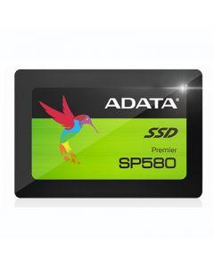 "ADATA Premier SP580 120GB SATA 6Gb/s TLC NAND 2.5"" 7mm Solid State Drive - ASP580SS3-120GM-C"