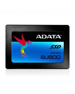 """ADATA Ultimate SU800 1TB SATA 6Gb/s 3D TLC NAND 2.5"""" 7mm Solid State Drive - ASU800SS-1TT-C"""