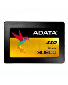 "ADATA Ultimate SU900 512GB SATA 6Gb/s 3D MLC NAND 2.5"" 7mm Solid State Drive - ASU900SS-512GM-C"
