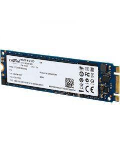 Crucial MX200 250GB SATA 6Gb/s MLC NAND mSATA Solid State Drive - CT250MX200SSD3 (TCG Opal 2)