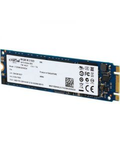 Crucial MX300 525GB SATA 6Gb/s 3D TLC NAND M.2 NGFF (2280) Solid State Drive - CT525MX300SSD4 (TCG Opal 2)