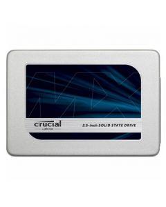 """Crucial MX300 525GB SATA 6Gb/s 3D TLC NAND 2.5"""" 7mm Solid State Drive - CT525MX300SSD1 (TCG Opal 2)"""