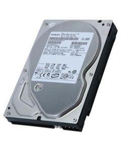 "Hitachi Deskstar T7K500 400GB 7200RPM Ultra ATA-133 8MB Cache 3.5"" Desktop Hard Drive - HDT725040VLAT80"