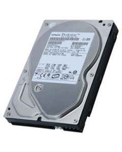 "Hitachi Deskstar 7K250 160GB 7200RPM Ultra ATA-100 2MB Cache 3.5"" Desktop Hard Drive - HDS722516VLAT20"