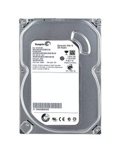 "Seagate BarraCuda 7200.10 320GB 7200RPM Ultra ATA-100 8MB Cache 3.5"" Desktop Hard Drive - ST3320820A"