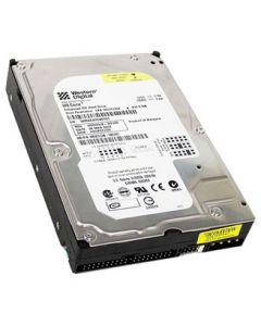 """Western Digital Caviar Blue 320GB 7200RPM Ultra ATA-100 16MB Cache 3.5"""" Desktop Hard Drive - WD3200AAKB"""