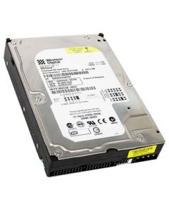 """Western Digital Caviar 160GB 7200RPM Ultra ATA-100 2MB Cache 3.5"""" Desktop Hard Drive - WD1600AABB"""