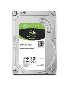 "Seagate BarraCuda 500GB 7200RPM SATA III 6Gb/s 32MB Cache 3.5"" Desktop Hard Drive - ST500DM009"