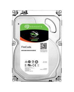 "Seagate FireCuda 1TB 7200RPM 8GB MLC NAND Flash SATA III 6Gb/s 64MB Cache 3.5"" Solid State Hybrid Drive - ST1000DX002"