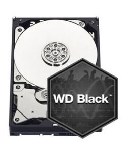 "Western Digital Black 500GB 7200RPM SATA II 3Gb/s 32MB Cache 3.5"" Desktop Hard Drive - WD5001AALS"