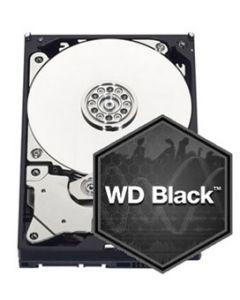 """Western Digital Caviar Black 1TB 7200RPM SATA III 6Gb/s 64MB Cache 3.5"""" Desktop Hard Drive - WD1002FAEX"""