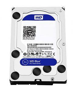 "Western Digital Blue SSHD 4TB 5400RPM 8GB MLC NAND Flash SATA III 6Gb/s 64MB Cache 3.5"" Solid State Hybrid Drive - WD40E31X"