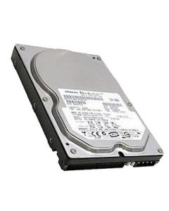 "Hitachi Deskstar 7K80 40.0GB 7200RPM SATA II 3Gb/s 2MB Cache 3.5"" Desktop Hard Drive - HDS728040PLA320"