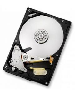 "Hitachi CinemaStar 7K160 160GB 7200RPM SATA II 3Gb/s 8MB Cache 3.5"" Desktop Hard Drive - HCS721616PLA390"