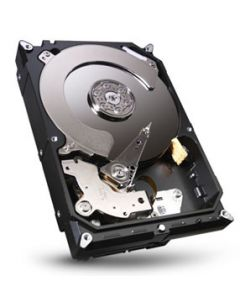 "Seagate Desktop HDD 320GB 7200RPM SATA III 6Gb/s 16MB Cache 3.5"" Desktop Hard Drive - ST320DM000"