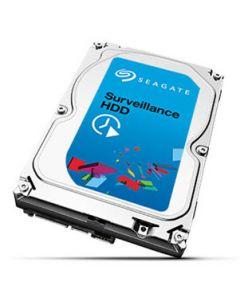 """Seagate Surveillance HDD 6TB 5900RPM SATA III 6Gb/s 128MB Cache 3.5"""" Desktop Hard Drive - ST6000VX0001"""