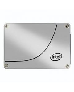 "Intel DC S3700 400GB SATA 6Gb/s MLC NAND 2.5"" 7mm Solid State Drive - SSDSC2BA400G301 (FDE AES-256)"