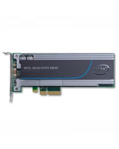 Intel 750 400GB PCI Express NVMe Gen-3.0 x4 MLC NAND HHHL (CEM2.0) Solid State Drive - SSDPEDMW400G4X1