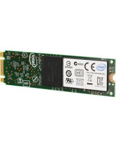 Intel 530 80.0GB SATA 6Gb/s MLC NAND M.2 NGFF (2280) Solid State Drive - SSDSCKGW080A401 (SED AES-256)