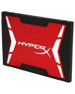 "Kingston HyperX Savage 960GB SATA 6Gb/s MLC NAND 2.5"" 7mm Solid State Drive - SHSS37A/960G"