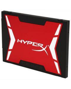 "Kingston HyperX Savage 120GB SATA 6Gb/s MLC NAND 2.5"" 7mm Solid State Drive - SHSS37A/120G"