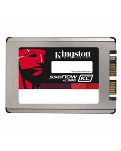 "Kingston SSDNow KC380 120GB SATA 6Gb/s MLC NAND 1.8 "" 5mm Solid State Drive - SKC380S3/120G"