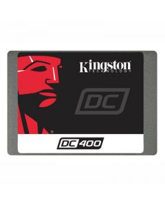 "Kingston SSDNow DC400 1.6TB SATA 6Gb/s MLC NAND 2.5"" 7mm Solid State Drive - SEDC400S37/1600G"