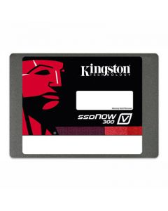 "Kingston SSDNow V300 480GB SATA 6Gb/s MLC NAND 2.5"" 7mm Solid State Drive - SV300S37A/480G"