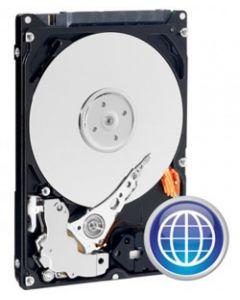 "W.D. Scorpio Blue 80.0GB 5400RPM Ultra ATA-100Mb/s 8MB Cache 2.5"" 9.5mm Laptop Hard Drive - WD800BEVE"