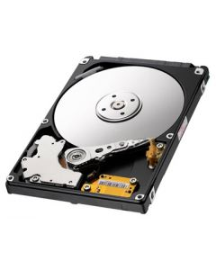 "Hitachi Travelstar E7K60 40.0GB 7200RPM Ultra ATA-100Mb/s 8MB Cache 2.5"" 9.5mm Laptop Hard Drive - HTE726040M9AT00"