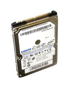 "Samsung Spinpoint M5P 80.0GB 5400RPM Ultra ATA-100Mb/s 8MB Cache 2.5"" 9.5mm Laptop Hard Drive - HM080GC"