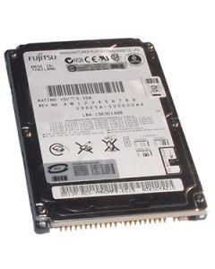 """Fujitsu MHV2-AS 80.0GB 5400RPM Ultra ATA-100Mb/s 8MB Cache 2.5"""" 9.5mm Laptop Hard Drive - MHV2080AS"""