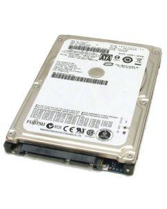 """Fujitsu MHZ2-CJ  80.0GB 7200RPM SATA II 3Gb/s 16MB Cache 2.5"""" 9.5mm Laptop Hard Drive - MHZ2080CJ (SED AES-256)"""